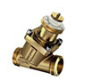 2-way regulating valve - VDL