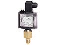 Pressure monitors and pressure switches - DSB, DSF